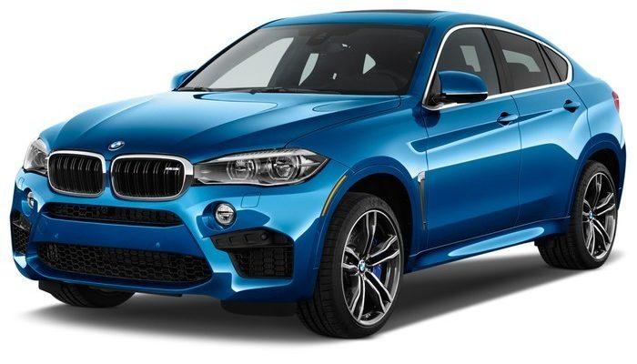 Аренда автомобиля BMW X6 в Крыму
