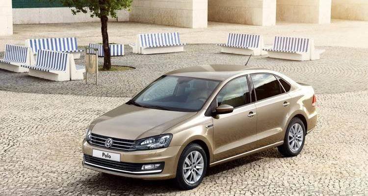 Прокат Volkswagen Polo в Крыму